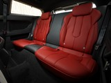 Range Rover Evoque Coupe Si4 Dynamic UK-spec 2011 wallpapers
