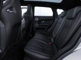 Range Rover Evoque SD4 Dynamic UK-spec 2011 wallpapers