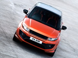 Project Kahn Range Rover Evoque RS250 2011 wallpapers