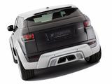Hamann Range Rover Evoque Coupe 2012 wallpapers
