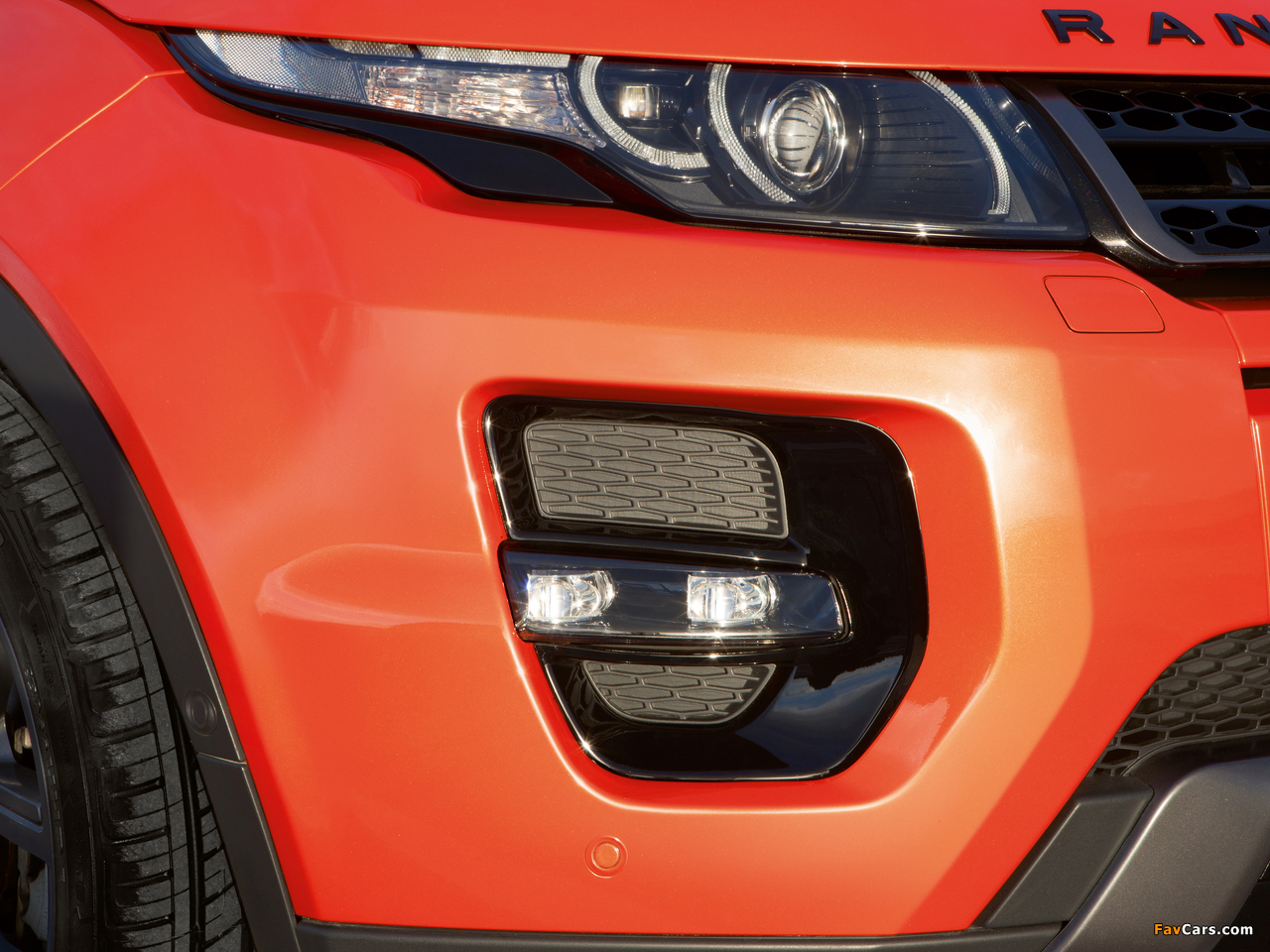 Range Rover Evoque Autobiography Dynamic 2014–15 wallpapers (1280 x 960)