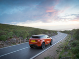 Range Rover Evoque Autobiography Dynamic 2014–15 wallpapers