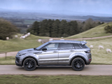 Range Rover Evoque HSE Dynamic UK-spec 2015 wallpapers