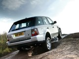 Images of Range Rover Sport 2005–08