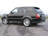 Images of Cargraphic Range Rover Sport 2006–08