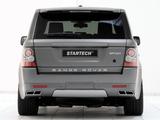 Images of Startech Range Rover Sport 2009