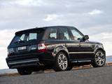 Images of Range Rover Sport Stormer 2009