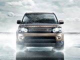 Images of Range Rover Sport 2009–13