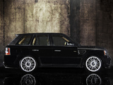 Images of Mansory Range Rover Sport 2010