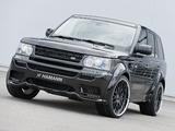 Images of Hamann Range Rover Sport Conqueror II 2010