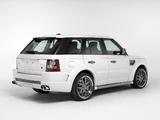 Images of Arden Range Rover Sport AR6 Stronger 2010