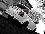 Images of Project Kahn Range Rover Sport Supercharged RS600 2010