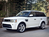 Images of Range Rover Sport Limited Edition 2012
