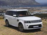 Images of Range Rover Sport Autobiography ZA-spec 2012–13