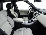 Images of Range Rover Sport Autobiography 2013