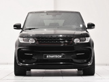 Images of Startech Range Rover Sport 2013