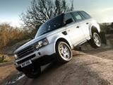 Range Rover Sport 2005–08 photos