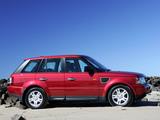 Range Rover Sport AU-spec 2005–08 wallpapers