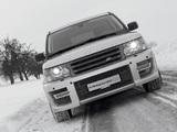 Koenigseder Range Rover Sport 2006 photos