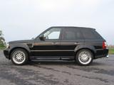 Cargraphic Range Rover Sport 2006–08 photos