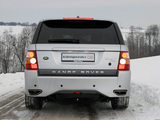 Koenigseder Range Rover Sport 2006 pictures