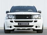 Hamann Range Rover Sport Conqueror 2007 photos