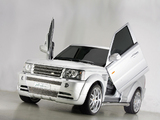 Arden Range Rover Sport AR6 Stronger 2007 pictures