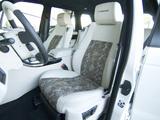 Hamann Range Rover Sport Conqueror 2007 pictures