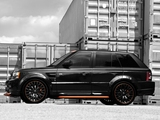 Project Kahn Cosworth Range Rover Sport 300 2008 images