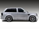 Arden Range Rover Sport AR6 Stronger 2008–09 images