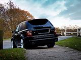 Project Kahn Cosworth Range Rover Sport 300 2008 photos