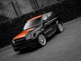 Project Kahn Range Rover Sport Vesuvius 2008 pictures