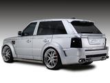 Arden Range Rover Sport AR6 Stronger 2008–09 wallpapers