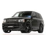 Startech Range Rover Sport 2009 photos