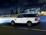 Range Rover Sport Supercharged 2009–13 photos