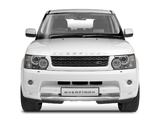 Overfinch Range Rover Sport 2009 pictures