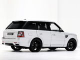 Startech Range Rover Sport 2009 wallpapers
