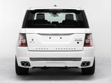 Arden Range Rover Sport AR6 Stronger 2010 images