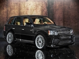 Mansory Range Rover Sport 2010 images