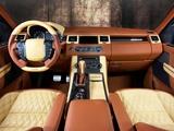Mansory Range Rover Sport 2010 photos