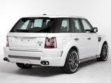 Arden Range Rover Sport AR6 Stronger 2010 photos