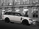 Project Kahn Range Rover Sport Supercharged RS600 2010 photos