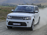 Range Rover Sport Autobiography ZA-spec 2012–13 images