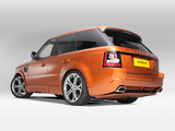 Overfinch Range Rover Sport GTS-X 2012 images