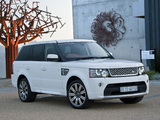 Range Rover Sport Autobiography ZA-spec 2012–13 photos