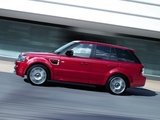 Range Rover Sport Limited Edition 2012 pictures