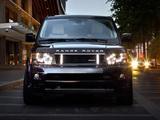 Stromen Range Rover Sport RRS Edition Carbon 2012 pictures