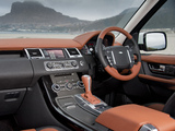 Range Rover Sport Autobiography ZA-spec 2012–13 wallpapers