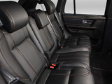 Overfinch Range Rover Sport GTS-X 2012 wallpapers