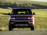 Range Rover Sport Autobiography 2013 images